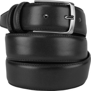 Giorgio Scandicci Belt Black