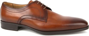 Giorgio Scandicci Shoe Brown