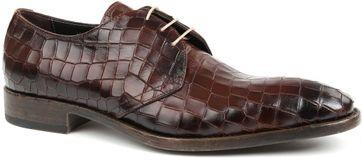 Giorgio Shoes Nairobi Bruciato