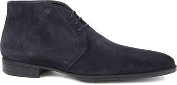 Greve Fiorano Shoe Blue Leon
