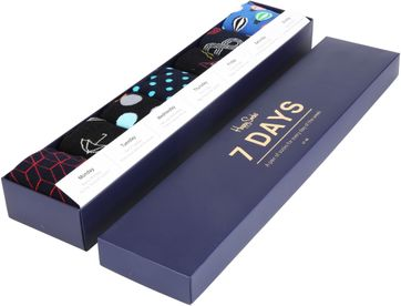 Happy Socks 7Days Gift Box