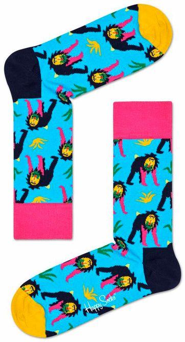 Happy Socks Affe