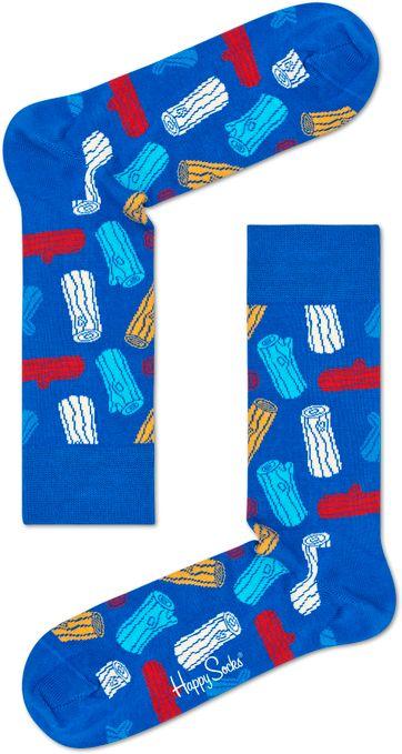Happy Socks Baumstämme