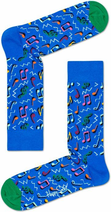 Happy Socks City Jazz