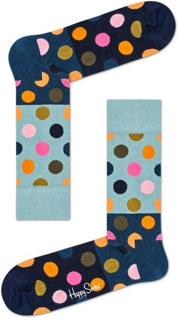 Happy Socks Farbige Punkte