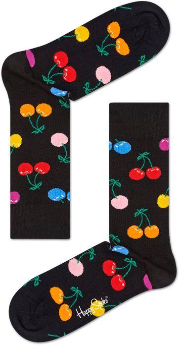 Happy Socks Kleurrijke Kersen