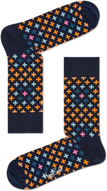 Happy Socks Patroon