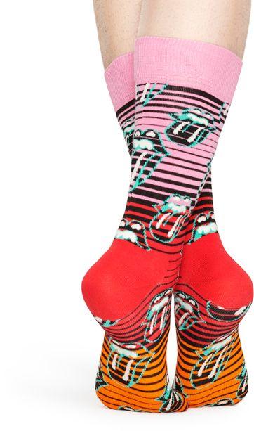 Happy Socks Rolling Stones Ruby