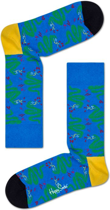 Happy Socks Snakes