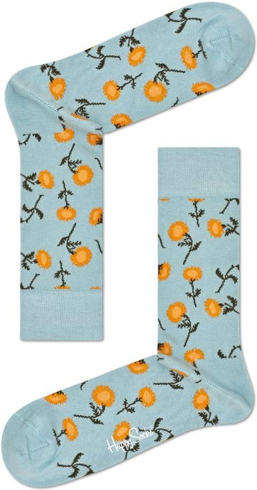 Happy Socks Sonnenblume 6000
