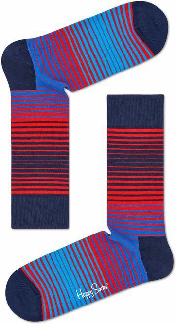 Happy Socks Streif