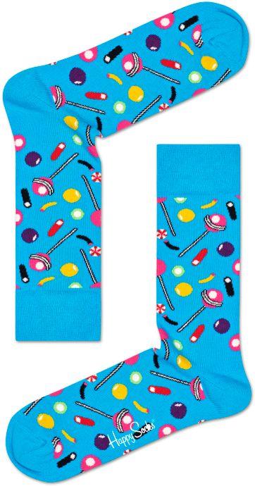 Happy Socks Süßigkeiten