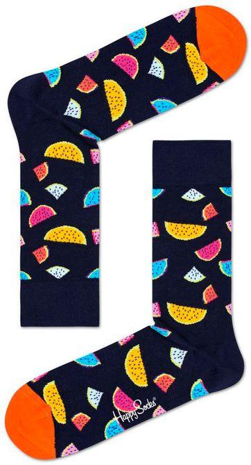 Happy Socks Wassermelone