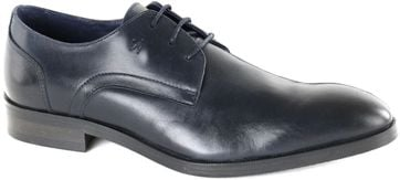 Humberto Triumph Dress Shoe Navy