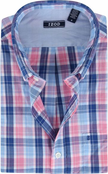 IZOD Shirt Check