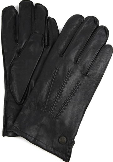 Laimbock Dudley Gloves Black