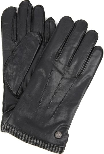 Laimbock Thornbury Gloves Black