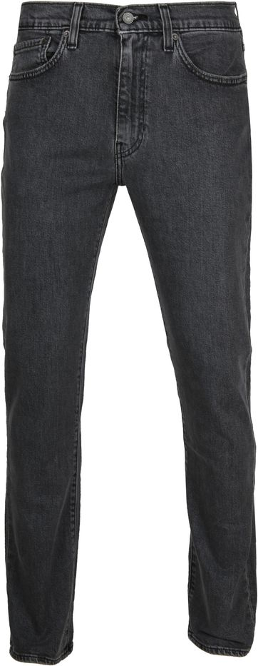 Levi's 511 Broek Slim Fit Antraciet