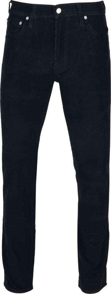 Levi's 511 Broek Slim Fit Navy