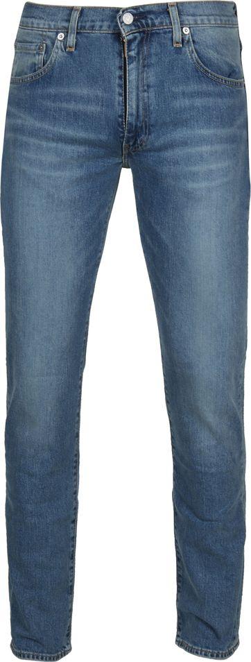 Levi's 511 Jeans Slim Fit 1096