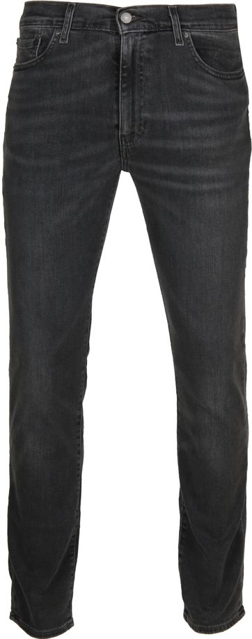 Levi's 511 Jeans Slim Fit Antraciet