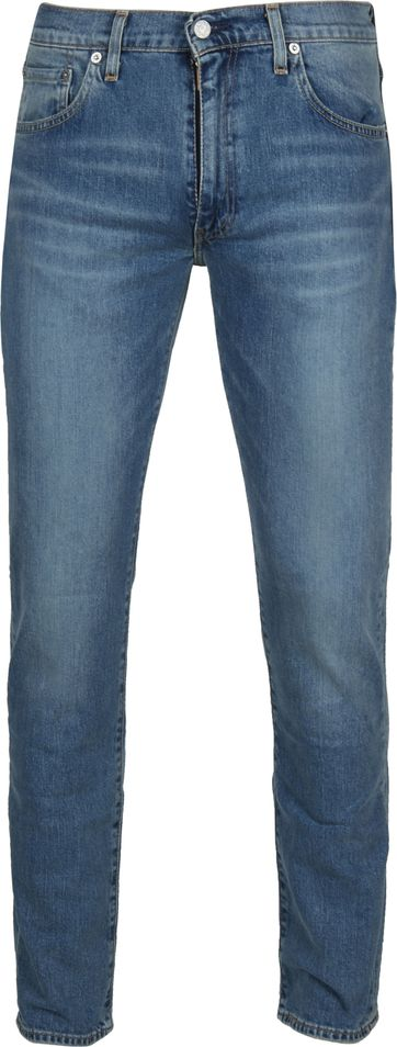 Levi's 511 Jeans Slim Fit Light Denim 1096