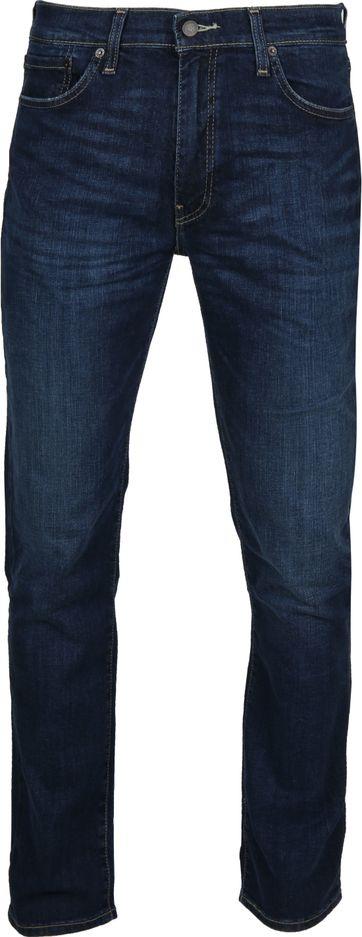 Levi's 511 Spijkerbroek Slim Fit 0709