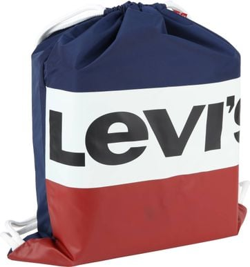 Levi's Back Everyday Gym