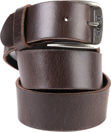 Levi's Belt Alturas Brown