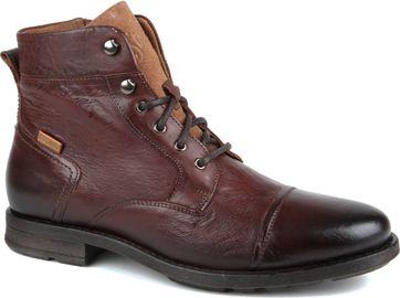 Levi's Boots Reddinger Brown