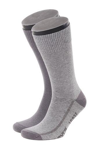 Levi\'s Socken Baumwolle 2-Pack Grau 758