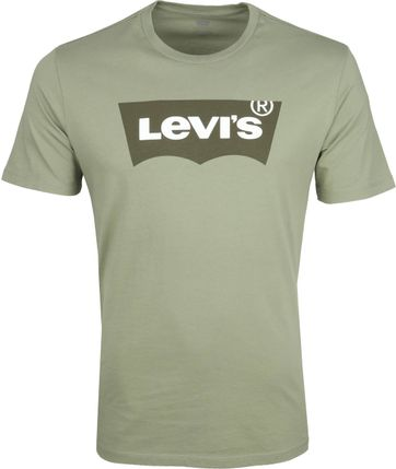 Levi's T-shirt Logo Aloe Green