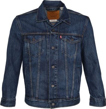 Levi's Trucker Jack Palmer Jeans