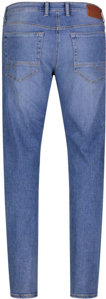 MAC Jeans Arne Pipe Summer Used