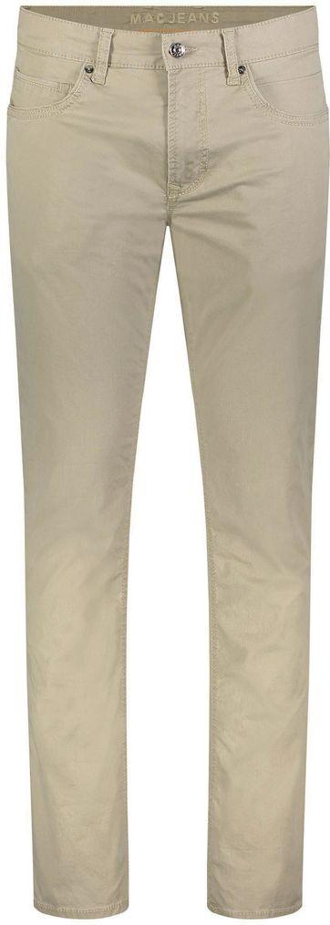 Mac Jeans Flexx Arne Pipe Camel