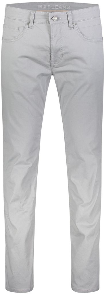 Mac Jeans Flexx Arne Pipe Grau