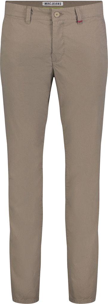 Mac Jeans Lennox Brown Design