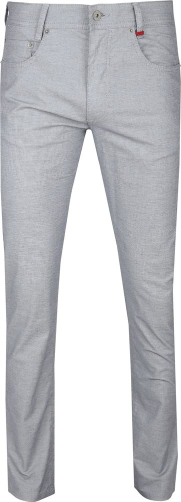 MAC Pants Arne Grey