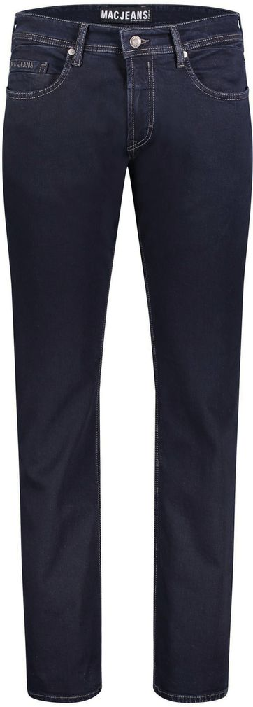 Mac Pants Ben Navy Black