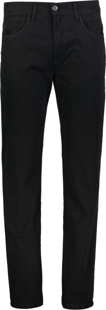 Mac Trousers Ben Black