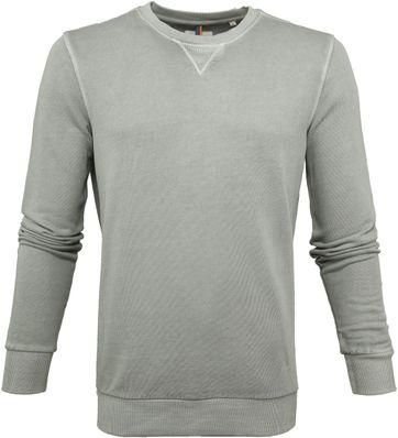 Marc O'Polo Sweater Groen