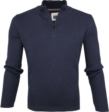 Marc O'Polo Troyer Trui Navy