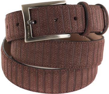Melik Belt Bambu Brown