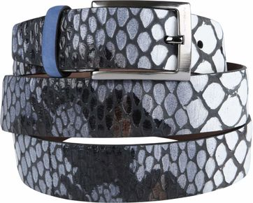 Melik Belt Tarifa Blue