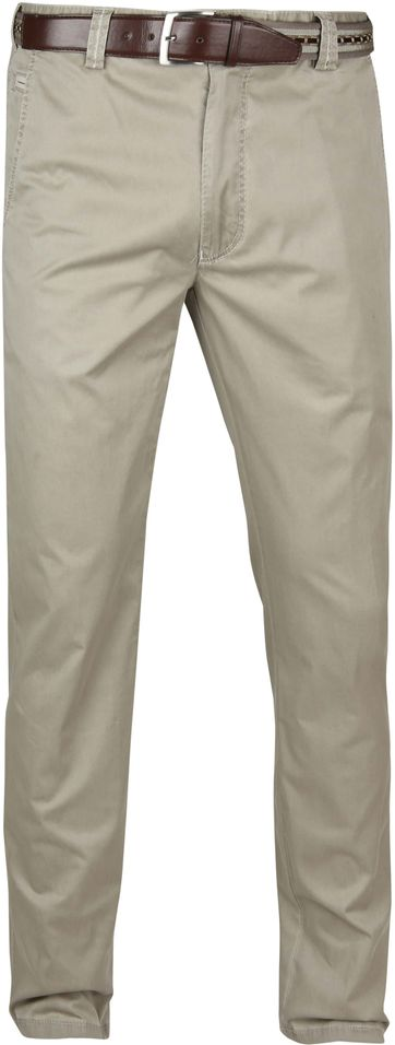 Meyer Chino Bonn Light Brown