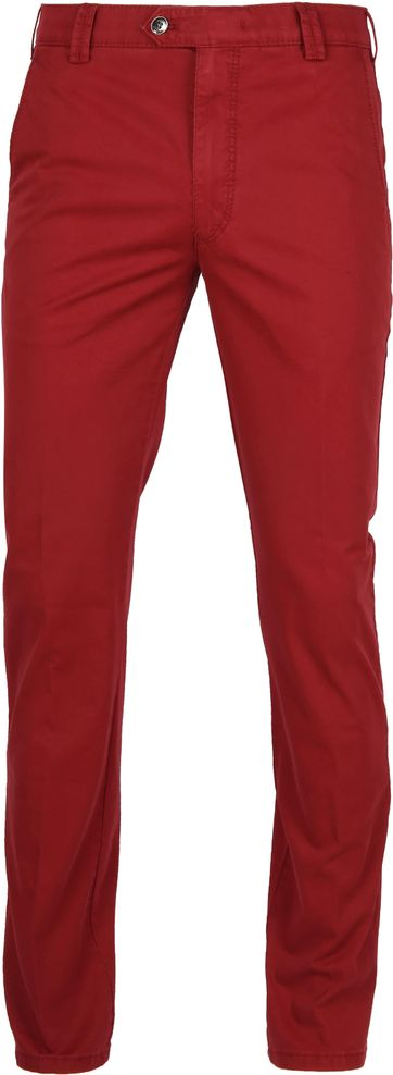 Meyer Chino Bonn Red