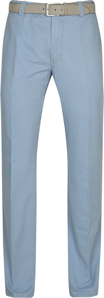 Meyer Chino New York Light Blue