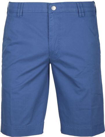 Meyer Palma Shorts Blau
