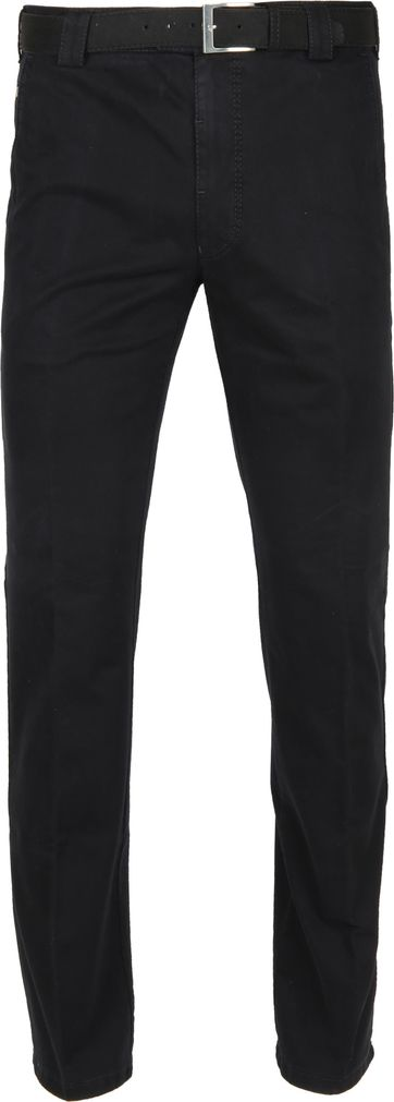 Meyer Pants Roma Black