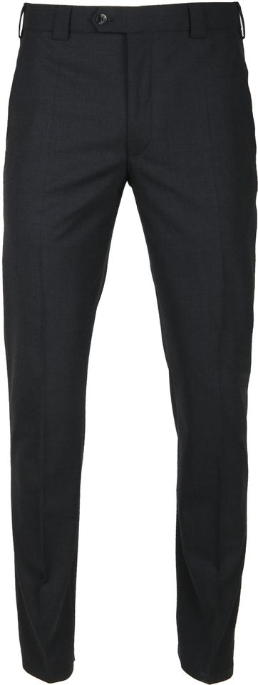 Meyer Pants Roma Dark Grey